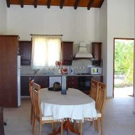 Three bedroom villa for sale in Coral Bay Peyia - 4