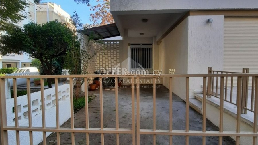 House Detached in Neapolis Limassol - 1