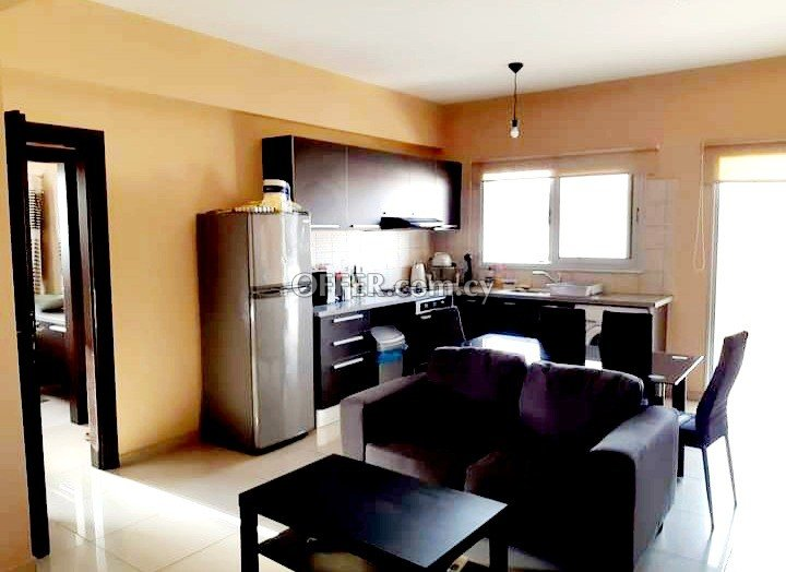 2-bedroom Apartment 78 sqm in Larnaca (Town) - 1