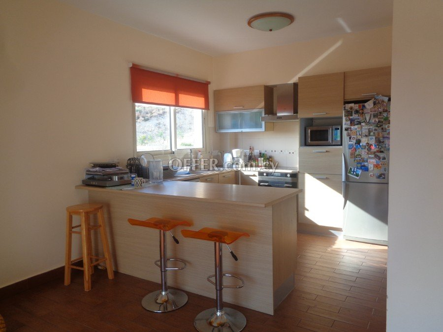2 Bedroom apartment with electrical heating - 1