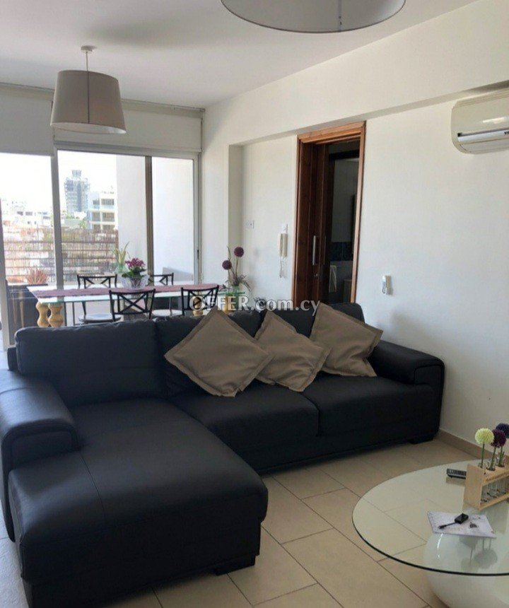 2-bedroom Apartment 80 sqm in Larnaca (Town) - 5