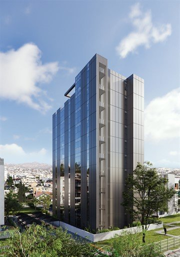 Office In Nicosia Area - 6