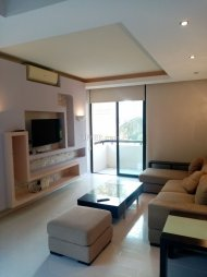 SPACIOUS THREE BEDROOM FULLY FURNISHED APARTMENT IN POTAMOS GERMASOGEIAS - 1