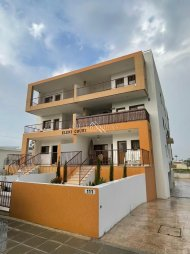 2 Bed Apartment For Sale in Aradippou, Larnaca