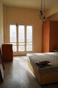 Renovated One Bedroom Apartment  In Nicosia City Center.