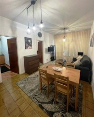 1 Bedroom Apartment  In Agioi Omologites, Nicosia