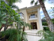 3 Bed House For Rent in Dekelia, Larnaca