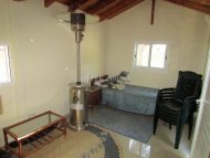 2-bedroom Detached Villa 75 sqm in Moniatis