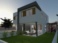 3 Bedroom House  In Strovolos, GSP, Nicosia