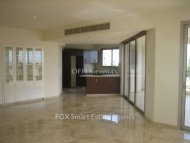 3 Bed  				Apartment 			 For Rent in Panthea, Limassol