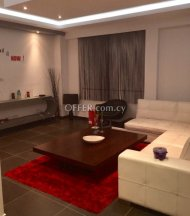 Modern Apartment in Engomi for Rent