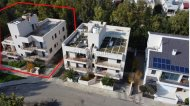 WHOLEFLOOR APARTMENT IN STROVOLOS FOR SALE