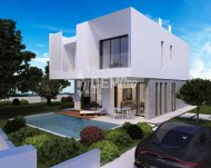 For Sale 3 Bedroom New - Modern Villa in Emba - Paphos