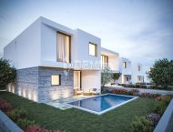 3 Bedroom Villa For Sale in Paphos - Emba - Petridia