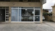 Shop Commercial in Mesa Geitonia Limassol