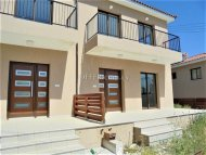 Three bedroom villa for sale in Kathikas