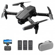 LSXT6 Mini Quadcopter Camera RC Drone