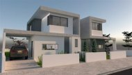 3 Bedroom House  In Tseri