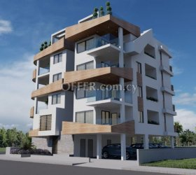 SPS 347 / 1 & 2 Bedroom apartments in Larnaca – For sale
