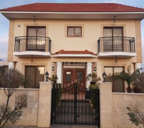 4 Bed Detached House Kato Polemidia