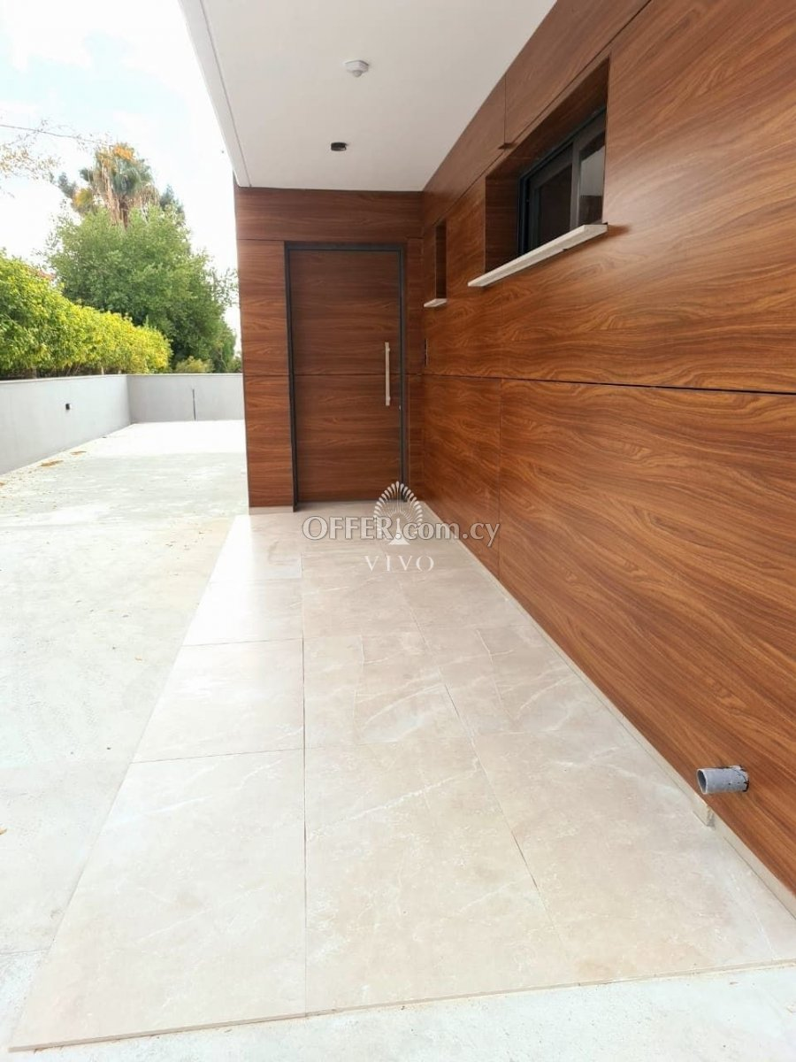 SMART HOME TWO BEDROOM BUNGALOW FOR RENT - 5