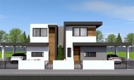 3 Bedroom House  In Agious Trimithias