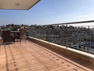 3-bedroom Apartment 125 sqm in Limassol (Town)