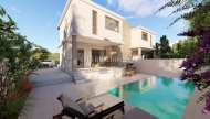 Three bedroom semi-detached villa for sale in Tala