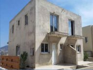 Incomplete House - Goudi, Paphos
