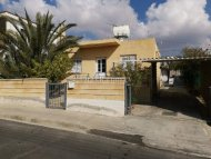 Ground floor House In Geri For Sale