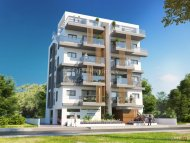Modern Apartment In Larnaca For Sale