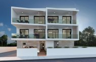 102 Modern Apartment   in Latsia for Sale