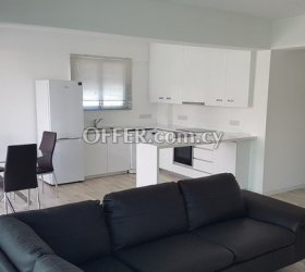 Modern 2 Bedroom Apartment Furnished