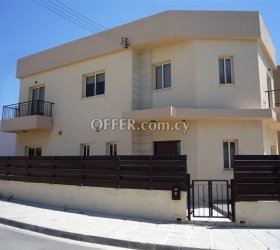 For Sale 3 bed corner house in Ypsonas