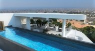 BRAND NEW 160sqm PENTHOUSE WITH PRIVATE ROOF GARDEN & POOL