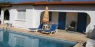 Two bedroom bungalow for sale in Anavargos