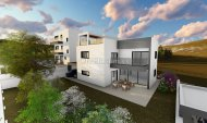 Brand new three bedroom house in Parekklisia