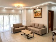 Beautiful 2 bedroom apartment in great condition located in Potamos Germasogeias, Limassol