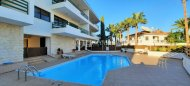 Sea View Two Bedroom Apartment with common swimming pool, Oroklini, Larnaca, Cyprus