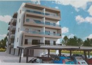Luxury 1 Bedroom Apartment Under Construction  in Strovolos