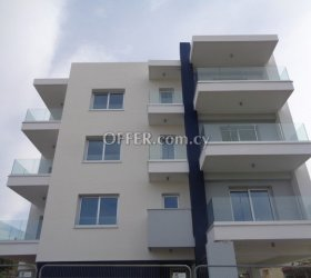 Brand new spacious furnished apartment