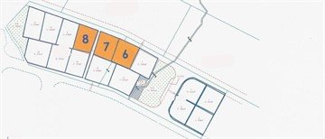 Plot Of 555 Sq.m.  In Lakatameia - Anthoupoli, Nicosia- Near Roundabou - 1