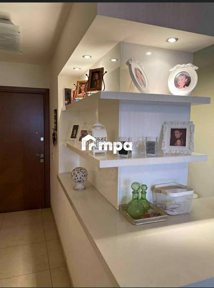 Modern Apartment in Latsia for Sale - 1