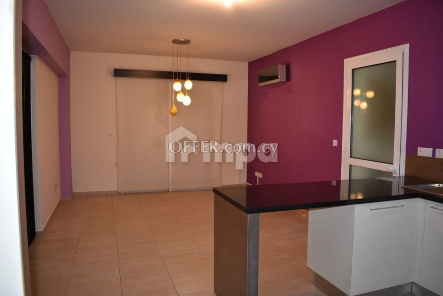 APARTMENT IN STROVOLOS FOR SALE - 1