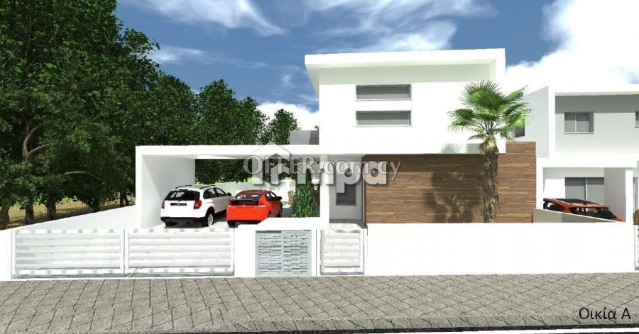 HOUSE FOR SALE IN PALIOMETOXO - 1