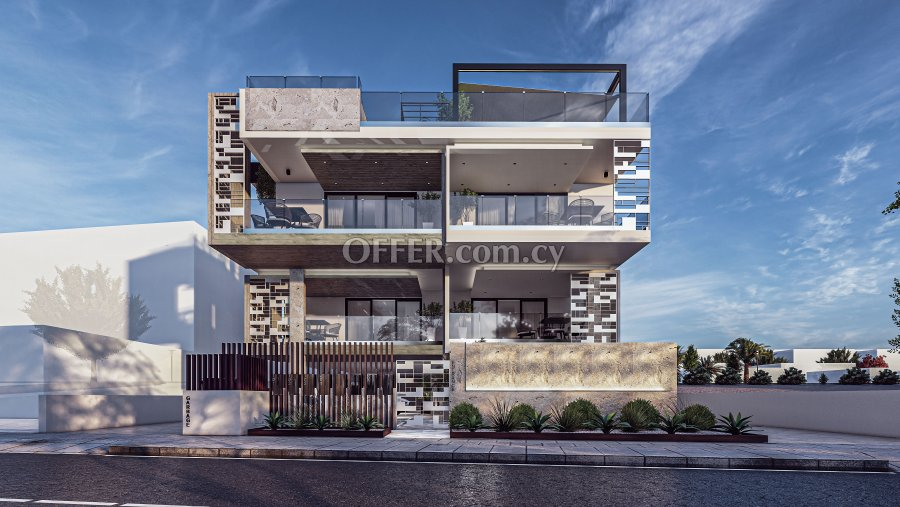 101 APARTMENT IN ARCHANGELOS FOR SALE - 1