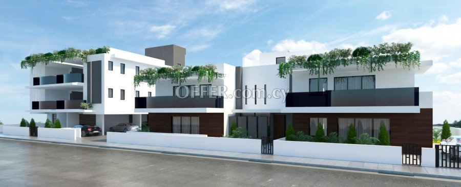 002A GROUND FLOOR PARKVIEW APARTMENT IN GERI  FOR SALE - 1