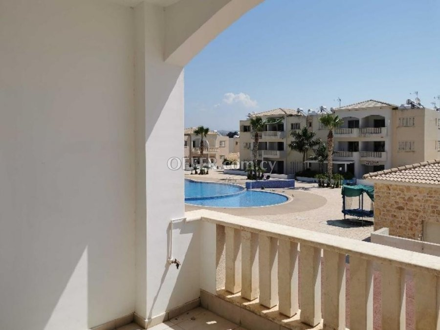 Apartment In Mandria-Paphos For Sale - 1
