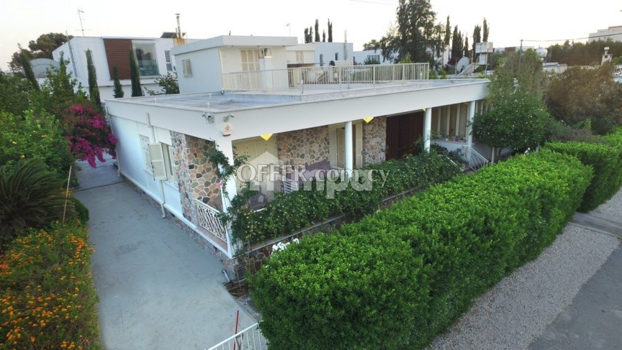 House In Agios Andreas For Sale - 1