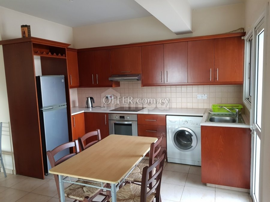Apartment In Kaimakli For Sale - 1